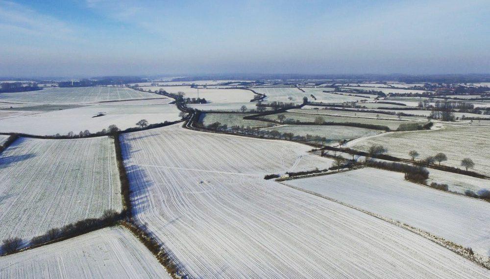 Luftbild Foto Schleswig Holstein